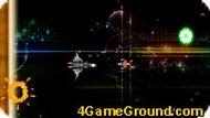Игра Космический патруль