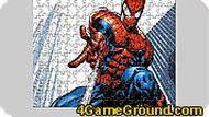 Игра Соберите Человека-паука