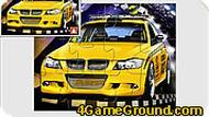 Игра Спортивное такси