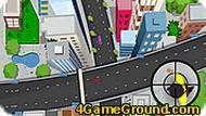 Игра Шпионы в городе
