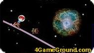 Игра Звёздный полёт