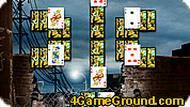 Игра Карточный солитёр