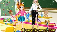 Игра Хороший учитель