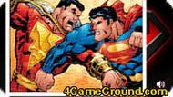 Игра Дерущийся Супермен