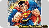 Игра Приключения Супермена