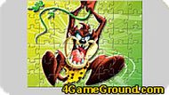Игра Тасманский дьявол