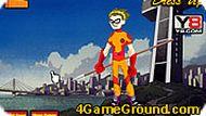 Игра Юные Титаны: Робин