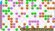 Игра Цветной горох