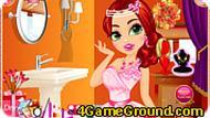 Игра Свадьба для принцессы