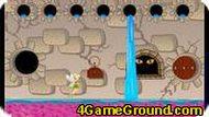 Игра Динь-Динь: ловушка в канализации