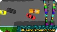 Игра Самые быстрые машины