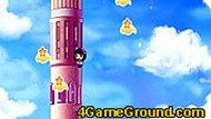 Игра Вверх по башне