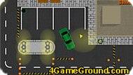 Игра Асс парковки