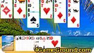 Игра Карты на пляже