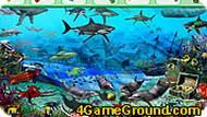 Игра Предметы под водой