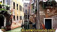 Игра Прогулки по Венеции