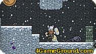Игра Отважный викинг