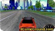 Игра Скорость-3D