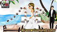 Игра Свадьба на острове