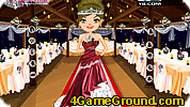 Игра Свадебное платье для невесты