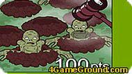 Игра Молот для зомби