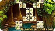 Игра Классический маджонг