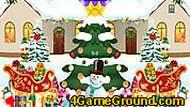 Игра Весёлое рождество