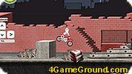 Игра Жестокие гонки