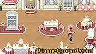 Игра в свадебном салоне
