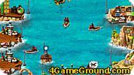 Игра Рыболовецкий порт