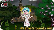 Игра Невеста зомби