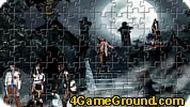 Игра Зомби-могила