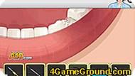 Игра стоматология