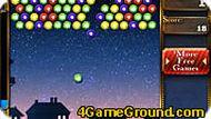 Игра Звёздные шарики