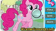 Игра Звёзды Пинки Пай