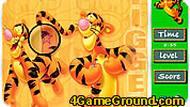 Игра Весёлый Тигра