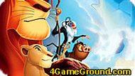 Игра Картинка Короля Льва