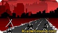 Игра Стикмен: 3D гонка