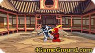 Бой Ниндзяго