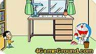 Игра с Дораэмоном