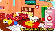 Новая детская комната