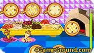 Игра в пиццерии