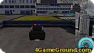 Игра Патрульная машина