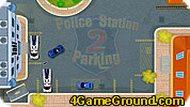 Игра Парковка для полиции