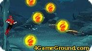 Игра Рейнджеры могучая сила