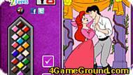 Игра Русалочка и её принц