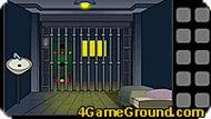 Игра В тюремной камере