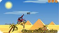 Мотоцикл для трюков