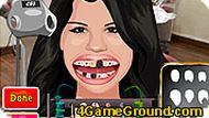 Зубы Селены Гомес
