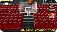 Поиграйте в баскетбол